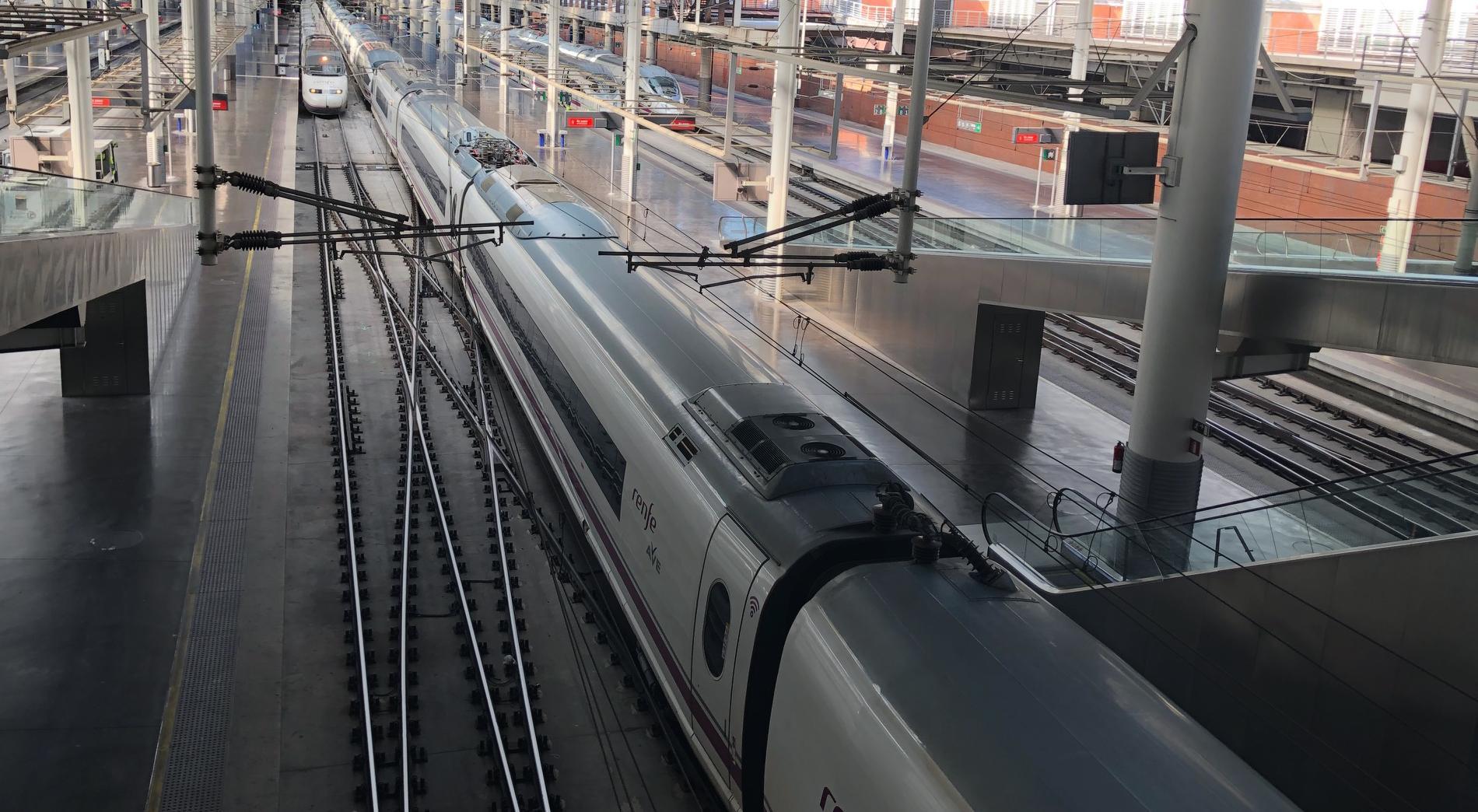 Nopeita junia Etelä-Euroopassa