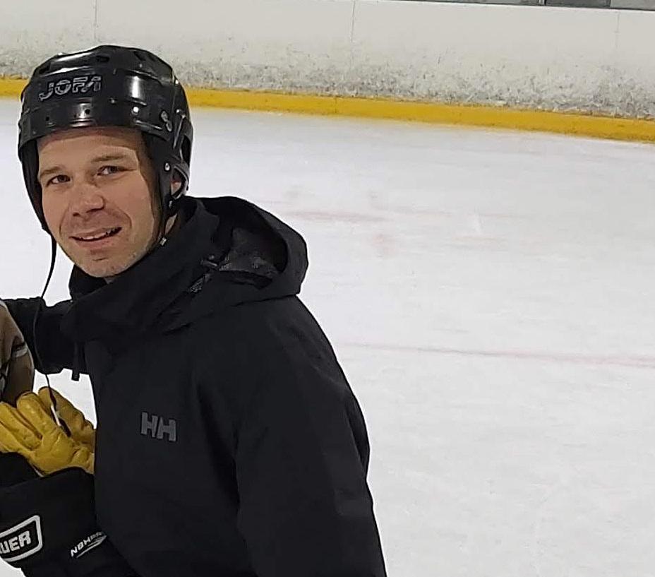 Janne Roivainen
